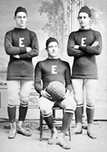 Library Archives PEA Football 1879
