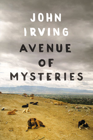 Photo of Avenue of Mysteries by John Irving