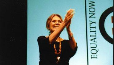 Gloria Steinem to headline coeducation symposium
