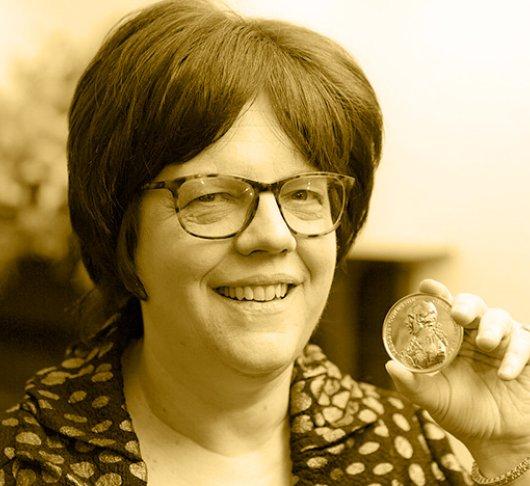 Kathleen James-Chakraborty