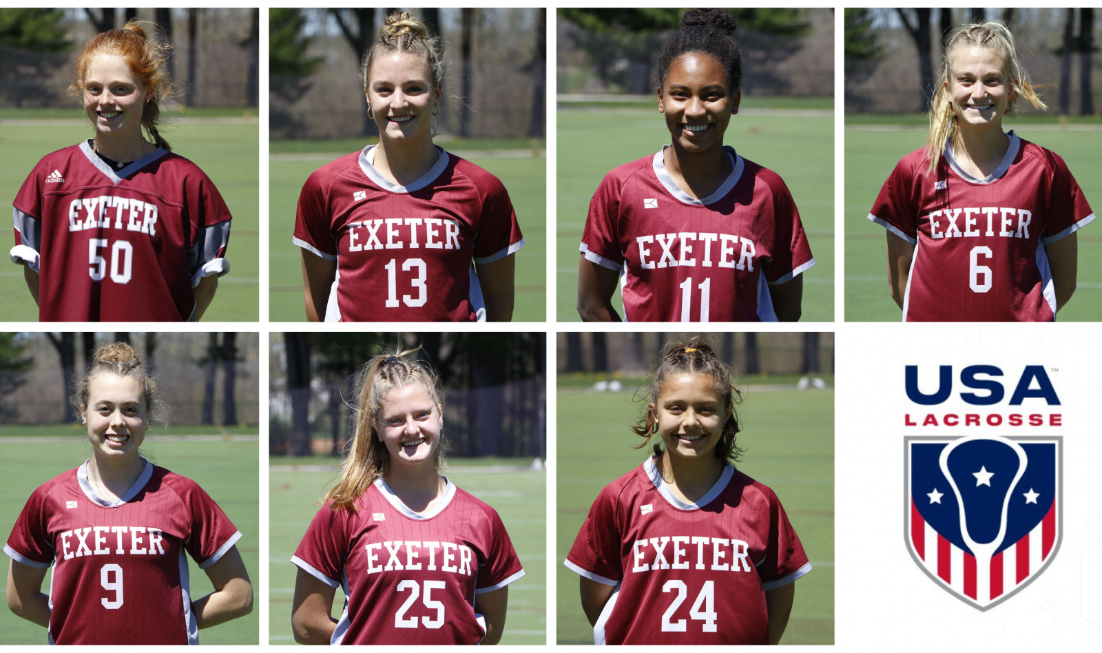 Phillips Exeter Academy Lacrosse All-America
