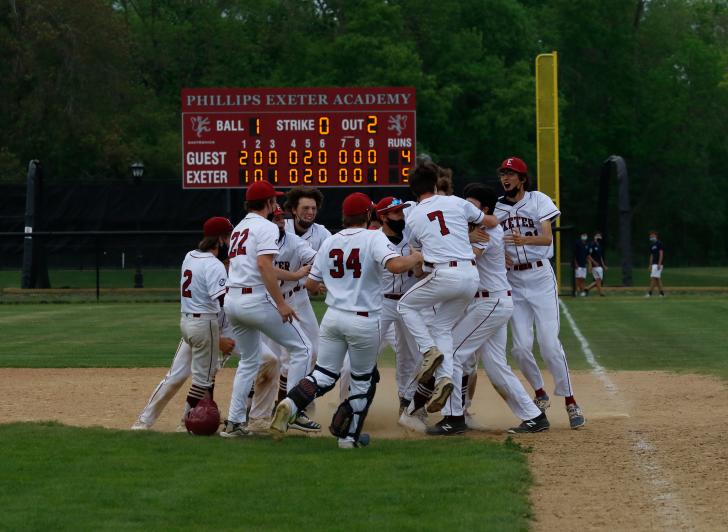 Phillips Exeter Academy Baseball