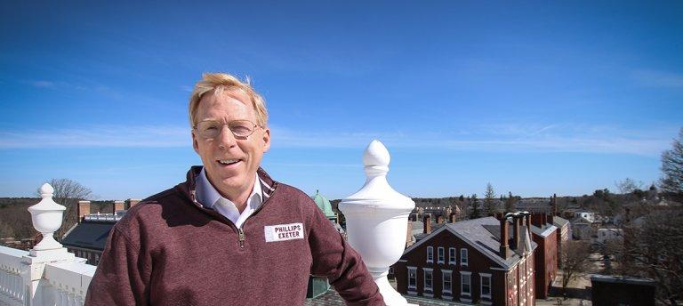 Bill Rawson invites you to reunion.