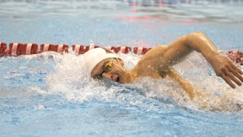 Phillips Exeter Academy Swimming Andrew Benson