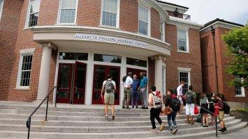 Elizabeth Phillips Academy Center