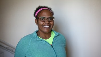 Phillips Exeter Academy English Instructor Courtney Marshall