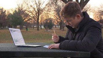 Ryan Pettit pens a letter