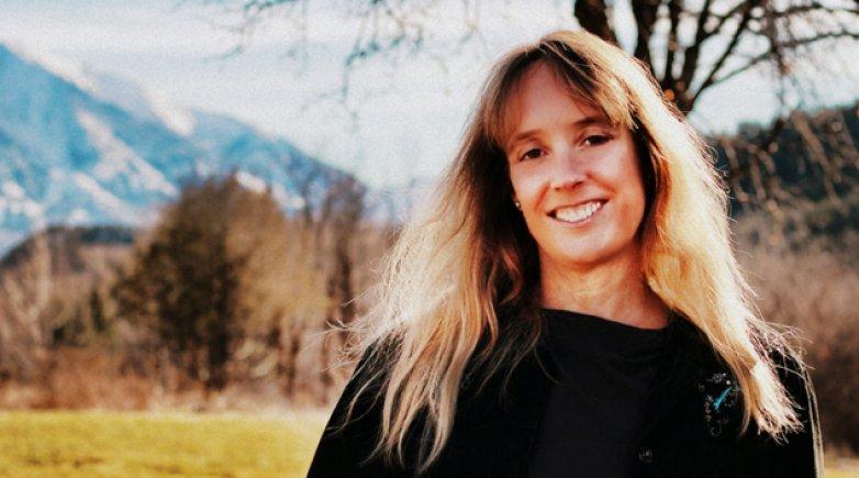 Claudia Putnam