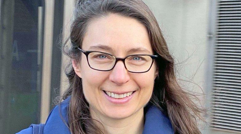 Kate Tomford