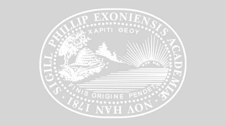 The Phillips Exeter Academy seal