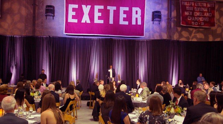 Exeter Leadership Weekend