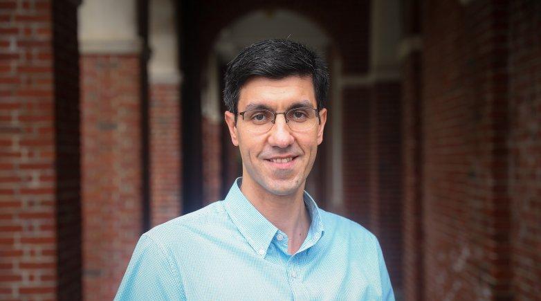 Amir Golnabi