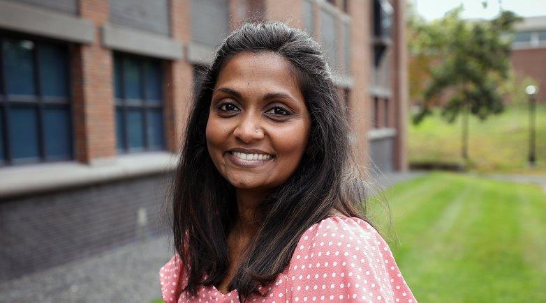 Marina Vijayakanthan