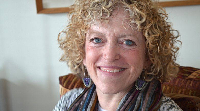 Connie Morse