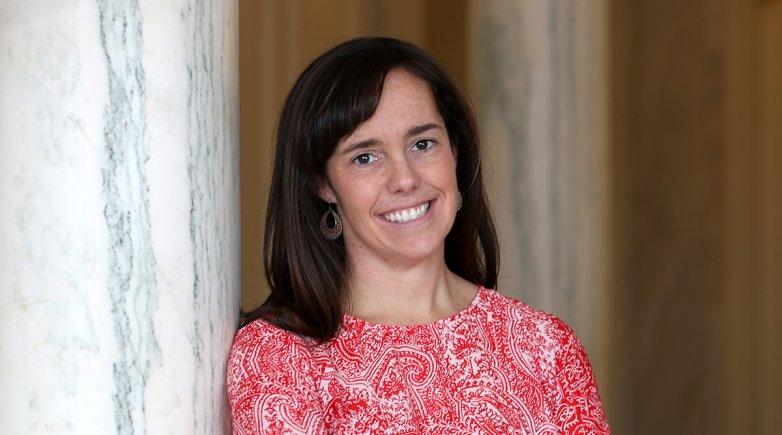 Michelle Curtin