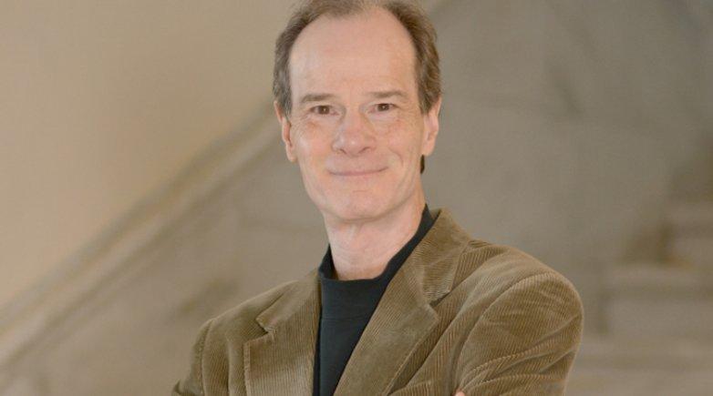 Eric Sinclair