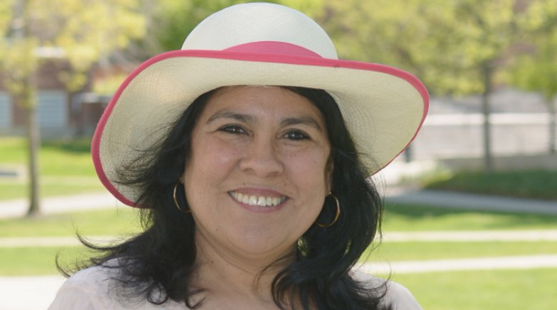 Instructor of modern languages at Exeter Jacqueline G. Flores