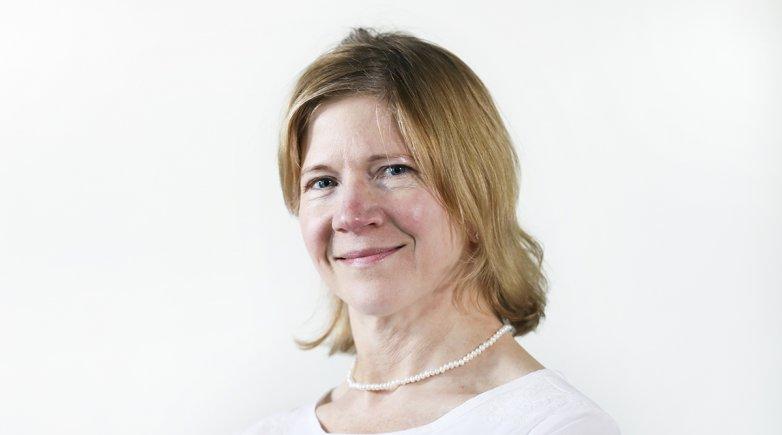 Katherine Lutarewych