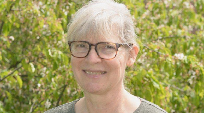 Mary Watt