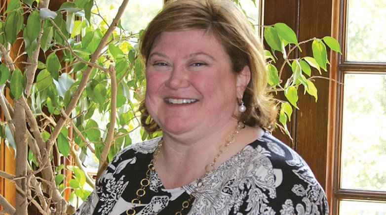 Melissa Mischke