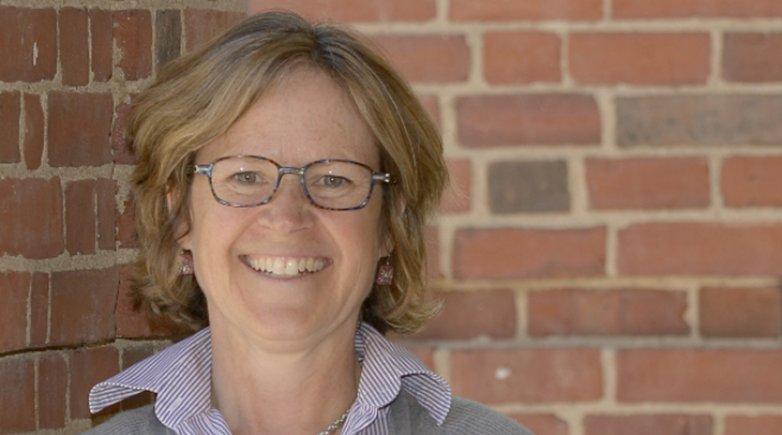 Sally W. Morris