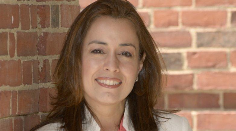 Rosanna Salcedo