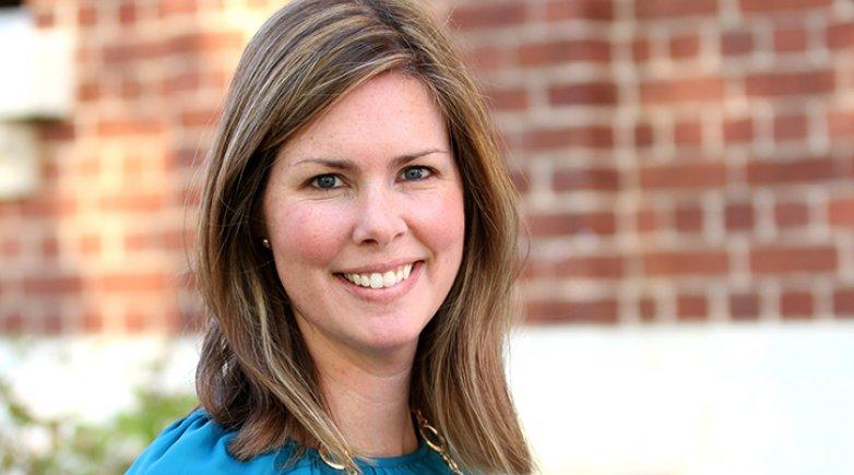 Sarah A. Herrick