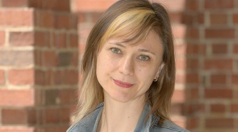 Sasha Alcott