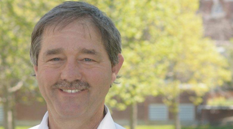 Mark Trafton