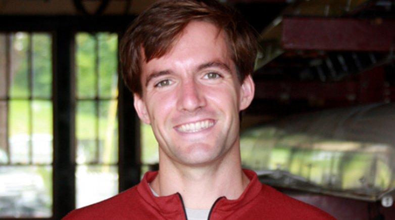 Tyler Caldwell
