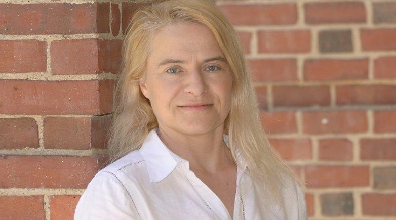 Silvana Sokolov-Grubb