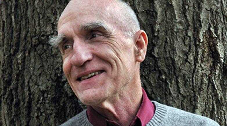 Scott Russell Sanders, 1974 Bennett Fellow