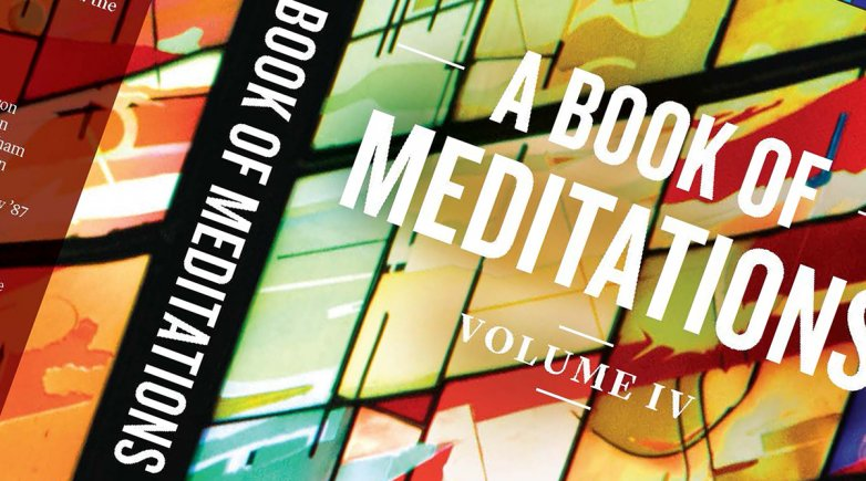 A Book of Meditations