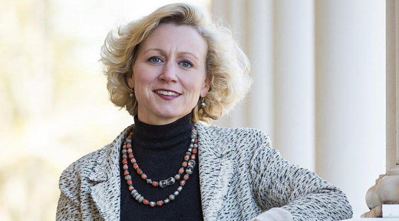 Betsy Fleming