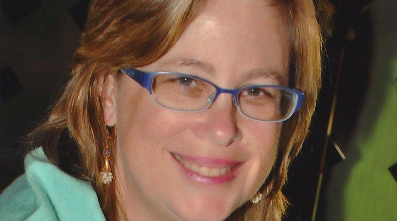 Exeter graduate Elise Packard