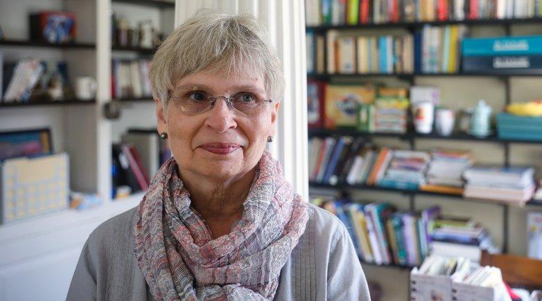 Evelyn Christoph