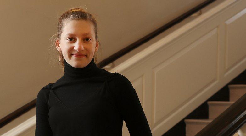 Emma Paltrow