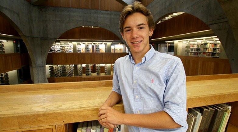 Lucas Schroeder