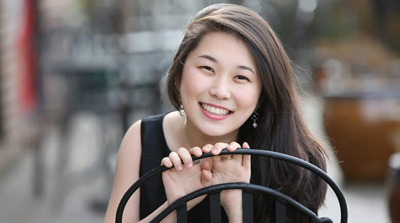 Photo of Ariel Kim