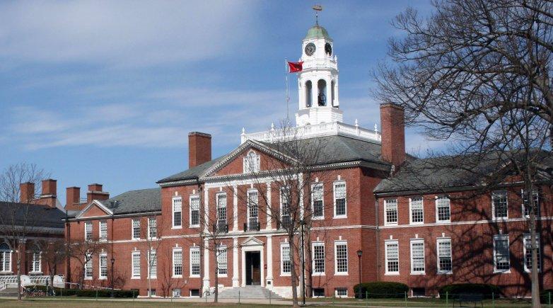 Academy Building