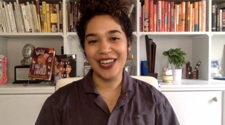 Elizabeth Acevedo