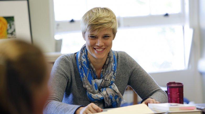 Hannah Hofheinz