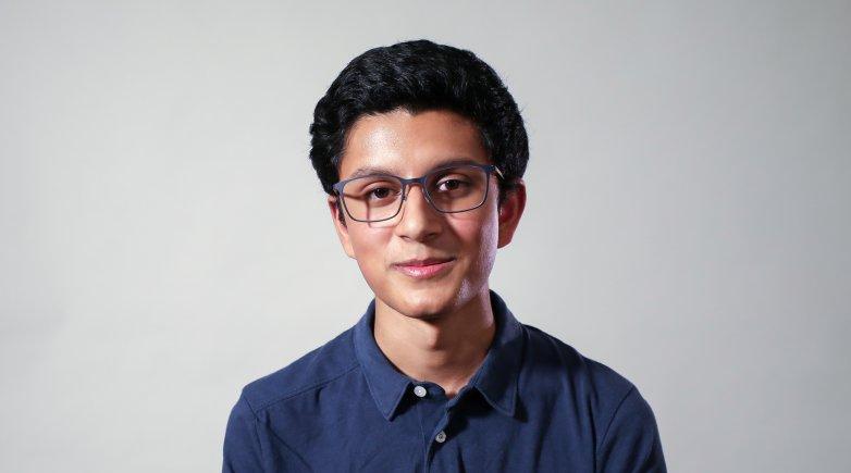 Neil Chowdhury