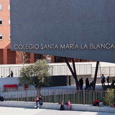 Colegio Santa Maria la Blanca