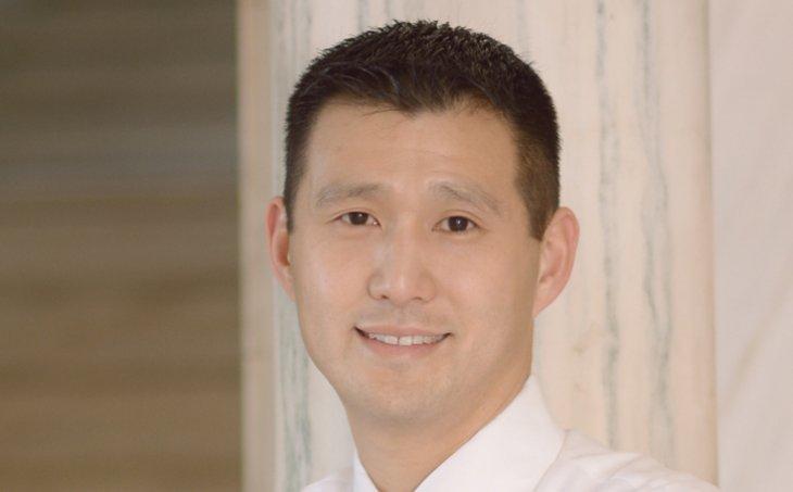 Bruce Shang