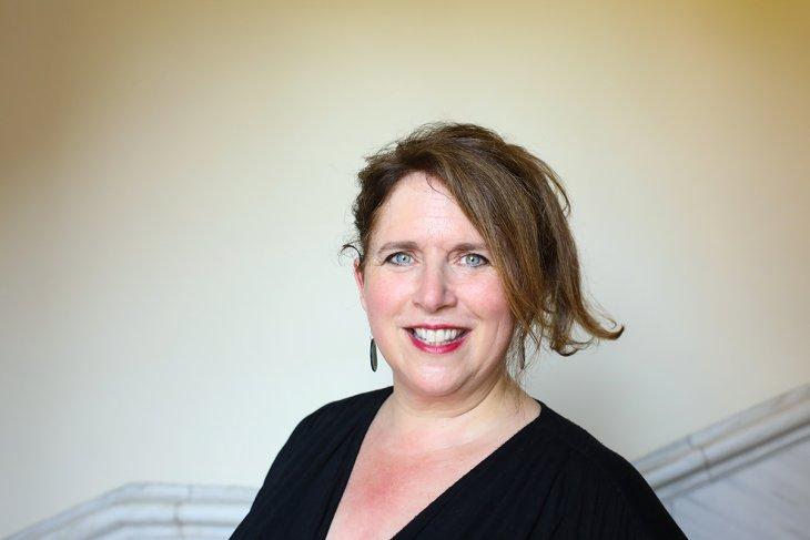Ellen Glassner