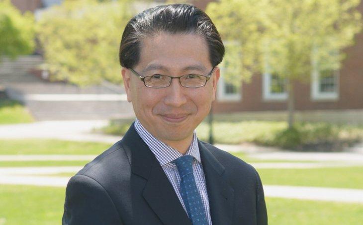 Jon Sakata