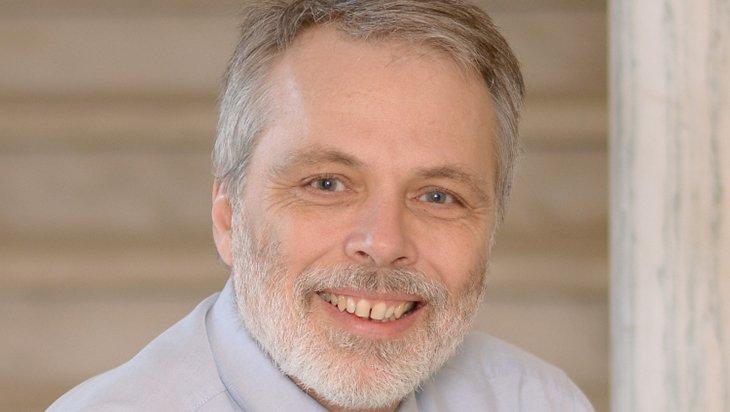 William G. Jordan