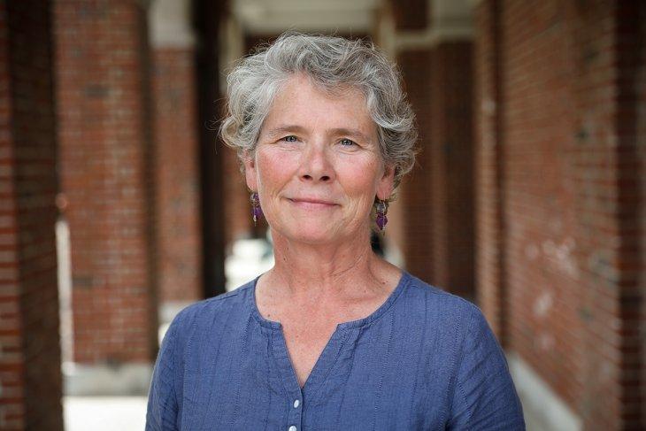Kirsten Russell