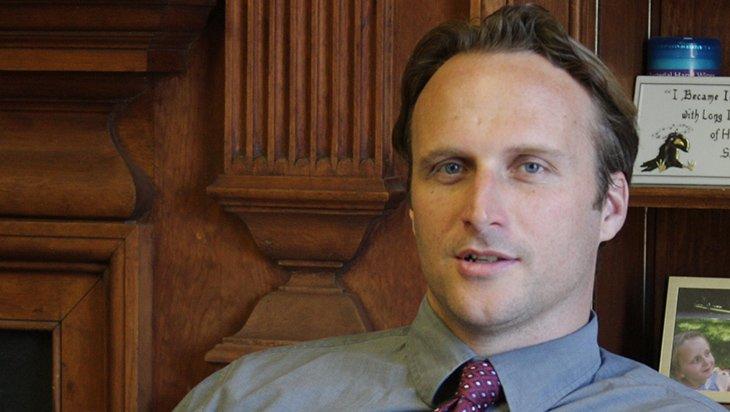 Matthew W. Miller